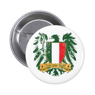 Italiano Puro Pin