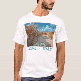 ITALIANO SHIRT (Mojisola A Gbadamosi - Okubule