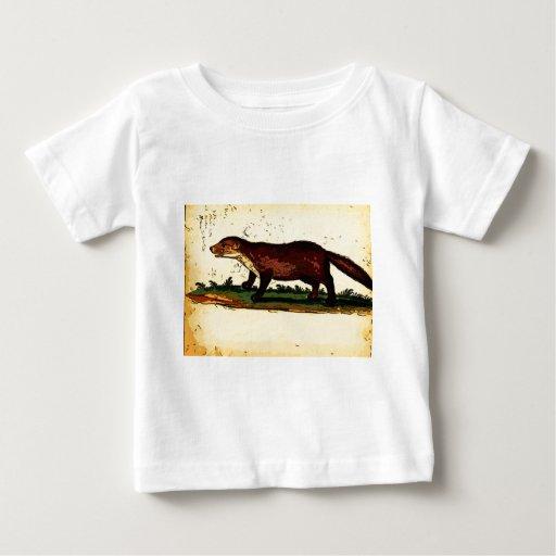 Italiano Wolverine Tee Shirts