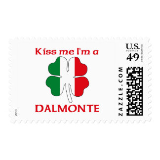 Italianos personalizada me besan que soy Dalmonte Franqueo