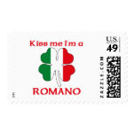 Italianos personalizada me besan que soy romano franqueo