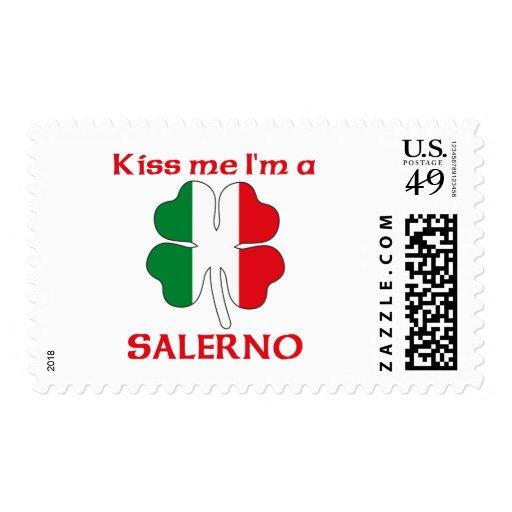 Italianos personalizada me besan que soy Salerno Franqueo