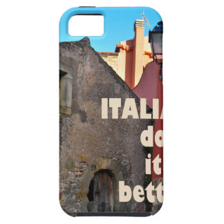 Italians DO it more better iPhone 5 Cases