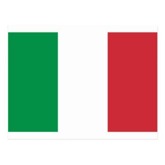 Italians ROCK! Postcard