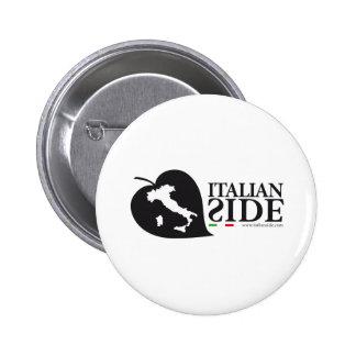 italianside pin