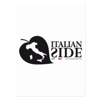 italianside postal
