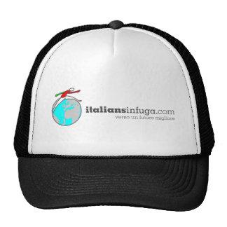 Italiansinfuga Cap