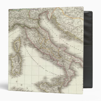 Italie ancienne - ancient Italy 3 Ring Binder