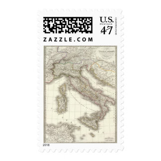 Italie ancienne - ancient Italy Postage