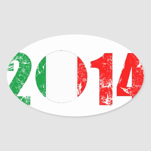 italien_2014.png pegatina ovalada