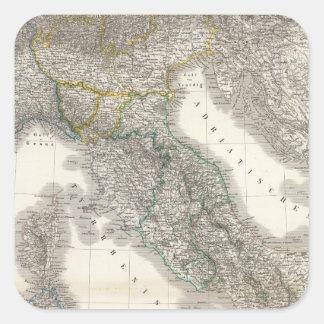 Italien - Italy Stickers