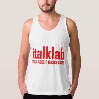 italklab tank top