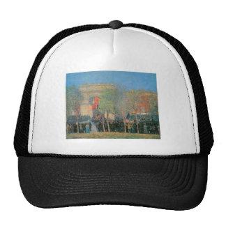 Italo-American Celebration, Washington Square Trucker Hat