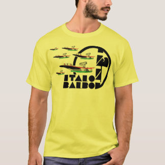 ITALO BALBO T-Shirt