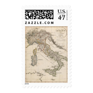 Italy 11 postage