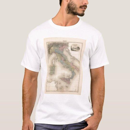 Italy 17 T-Shirt