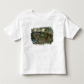 Italy, 1911 toddler t-shirt
