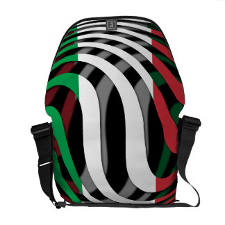 Italy #1 commuter bag