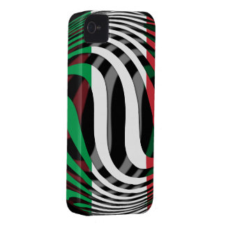 Italy #1 iPhone 4 case
