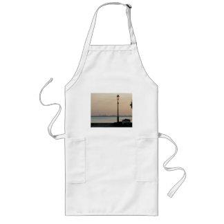 Italy 1 long apron