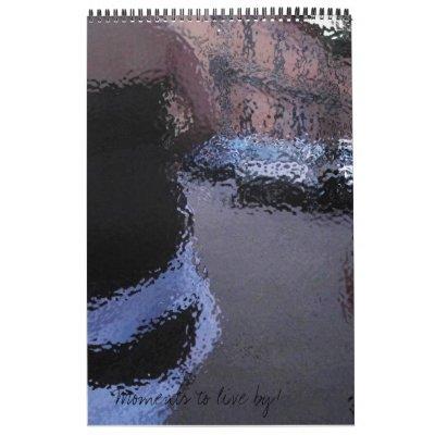 Italy 2007 Calendar
