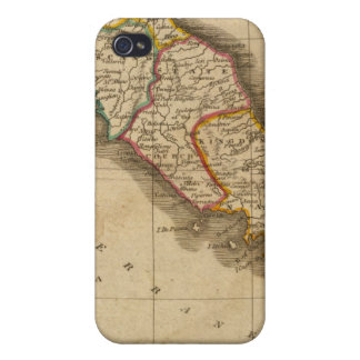 Italy 20 iPhone 4 cover