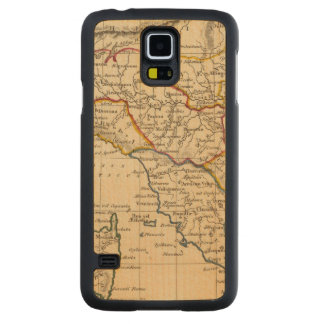 Italy 20 carved® maple galaxy s5 slim case