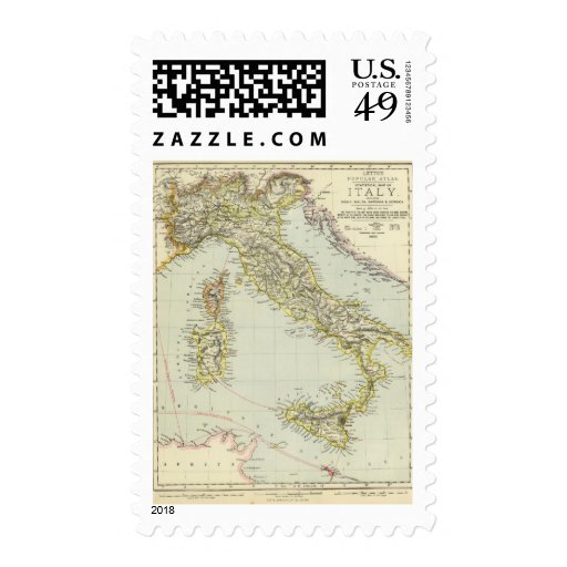 Italy 24 stamp