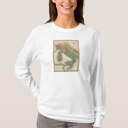 Italy 24 T-Shirt