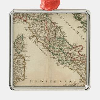 Italy 25 christmas ornaments