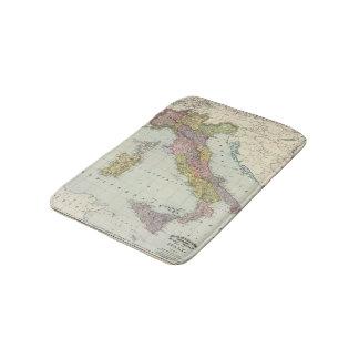 Italy 26 bath mats