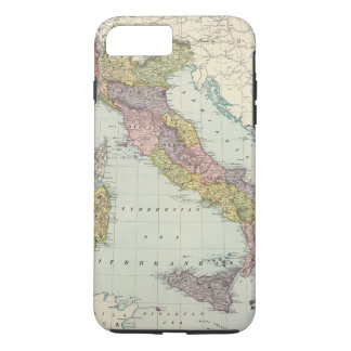 Italy 26 iPhone 7 plus case