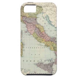 Italy 26 iPhone SE/5/5s case