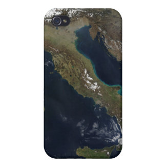 Italy 3 case for iPhone 4