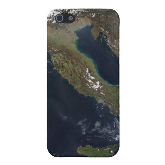Italy 3 cover for iPhone SE/5/5s