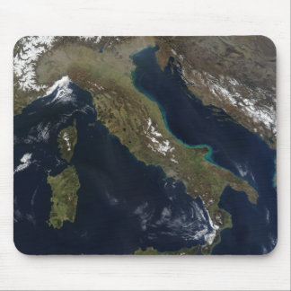 Italy 3 mouse pad