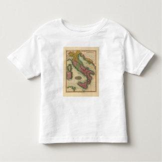Italy 3 shirt
