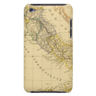 Italy 4 iPod Case-Mate case