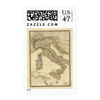Italy 6 postage