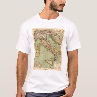 Italy 6 T-Shirt
