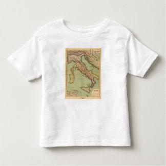 Italy 6 toddler t-shirt
