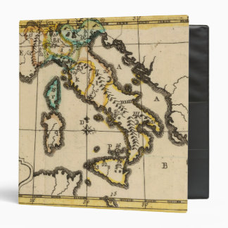 Italy 7 binder