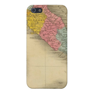 Italy 8 covers for iPhone 5