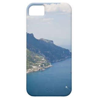 Italy, Amalfi Coast, High angle view on town at iPhone SE/5/5s Case