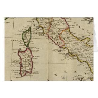 Italy and Sardinia Cards