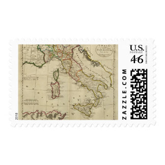 Italy and Sardinia Postage Stamps
