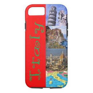 Italy apple iPhone 7 case design smartphone cover