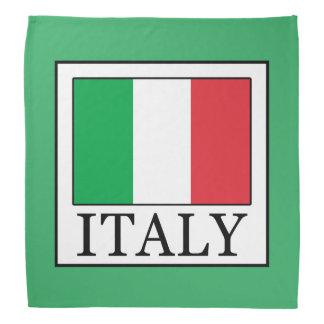Italy Bandana