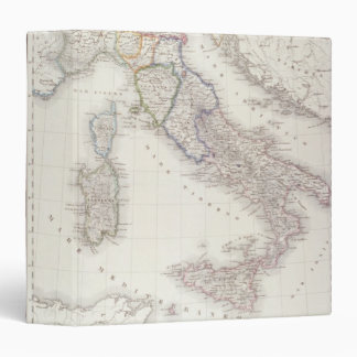 Italy Before Unification Binder