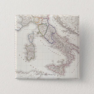 Italy Before Unification Button